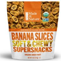 BOGO - Buy One Made in Nature Healthy Organic Snack and Get One Free