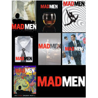 Save $5 on any purchase of Mad Men Seasons 1 to The Final Season