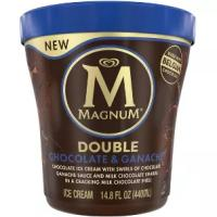 Print a coupon for $1 off one tub of Magnum Ice Cream