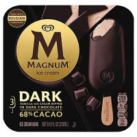 Print a coupon for $2.50 off two tubs of Magnum Ice Cream
