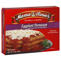 Print a coupon for $1 off any two Mama Rosie's products