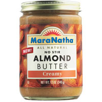 MaraNatha Nut Butters coupon - Click here to redeem
