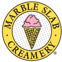 Get 6% Cash Back at your local Marble Slab Creamery store