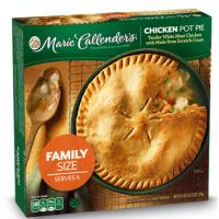 Marie Callender's coupon - Click here to redeem