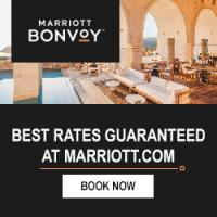 Marriott Hotels coupon - Click here to redeem