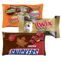 Snickers coupon - Click here to redeem