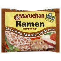 Print a coupon for $0.50 off ten Maruchan Maruchan Pillow Pack Ramen Noodles