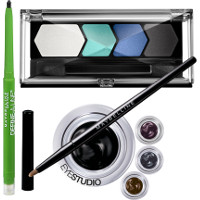 Print a coupon for $1 off any Maybelline New York Shadow or Eye Liner product