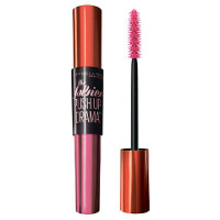 Save $3 on one Maybelline New York Falsies Push Up Drama Mascara