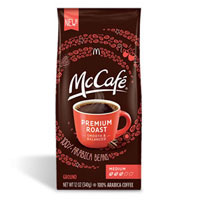 Save $1 any one McCafe Coffee Item from your local supermarket
