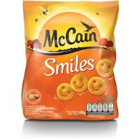 Save $0.55 on any bag of McCain Smiles