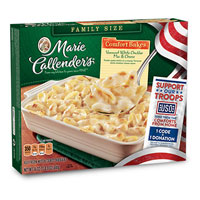 Save $1 on Marie Callender's Frozen Multi-Serve Meal