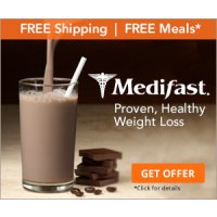 Save 30% and get free shipping on the Medifast Advantage Program