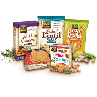 Save $1 on any Mediterranean Snacks Product