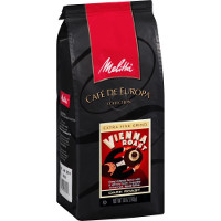 Print a coupon for $1.50 off a bag of Melitta Cafe de Europa Coffee, 10oz or more