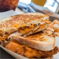 Get 5% Cash Back at your local Melt Shop - Grilled Cheeses, Burgers, Chicken, Salads, Shakes, Tater Tots + more