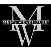 Get 5% cash back at your local Men's Wearhouse Clothing Store
