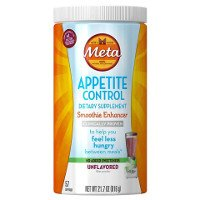 Print a coupon for $1 off a Meta by Metamucil Appetite Control product
