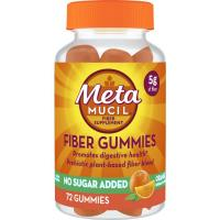 Print a coupon for $1 off one Metamucil Gummies product