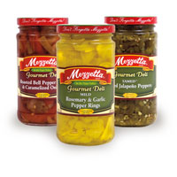 Save $0.50 on any Mezzetta Specialty Food product