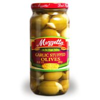 Print a coupon for $1 off a jar of Mezzetta Olives