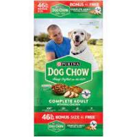 Print a coupon $1.50 off one 4.4 LB bag of Purina Puppy Chow