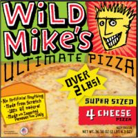 Wild mikes pizza coupon