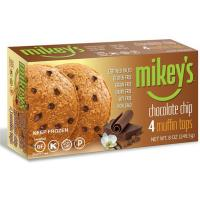 Print a coupon for $1 off one package of Mikey's Muffin Tops