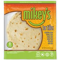 Print a coupon for $1 off Mikey's Tortillas