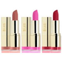 Milani Cosmetics coupon - Click here to redeem