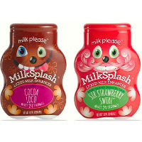 Save $1 on any MilkSplash Zero Calorie Milk Flavoring Product