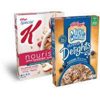 Mini-Wheats coupon - Click here to redeem