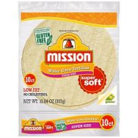 Mission Tortillas or Chips Coupons
