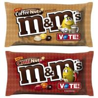 Print a coupon for $1.50 off two M+M's Brand Candies 9.4 ounces or larger