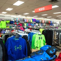 Get 8% Cash Back at your local Modell's Sporting Goods store
