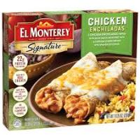 Print a coupon for $1 off one El Monterey Entree