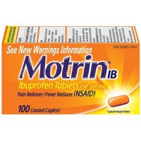 Print a coupon for $1 off one Children's or Infants' Motrin