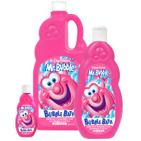Mr. Bubble coupon - Click here to redeem