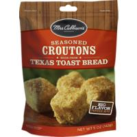 Print a coupon for $1 off two packages of Mrs. Cubbison's Croutons or Tortilla Strips