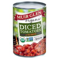 Save $1 on any two Muir Glen Organic products