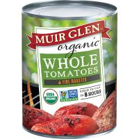 Print a coupon for $0.50 off any Muir Glen Organic product
