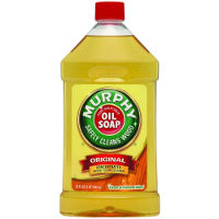 Print a coupon for $0.75 off Murphy's Oil Soap, 22oz. or larger