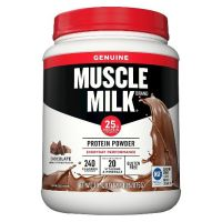 Print a coupon for $3 off one jar of Muscle Milk Protein Powder