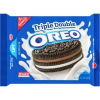 BOGO - Buy Nabisco Products and Get One Free - Save on Oreos, Ritz, Triscuits, Wheat Thins and more
