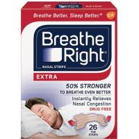 Print a coupon for $1.75 off Breathe Right Nasal Strips