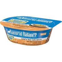 Natural Balance Pet Foods coupon - Click here to redeem