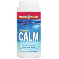 Natural Vitality coupon - Click here to redeem