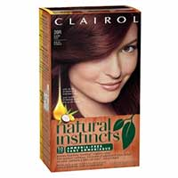 Print a coupon for $3.50 off one box of Clairol Natural Instincts Hair Color