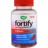 Print a coupon for $4 off one Fortify 4 Billion Gummy product