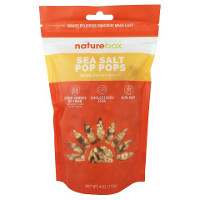 Save $2 on any NatureBox snack product